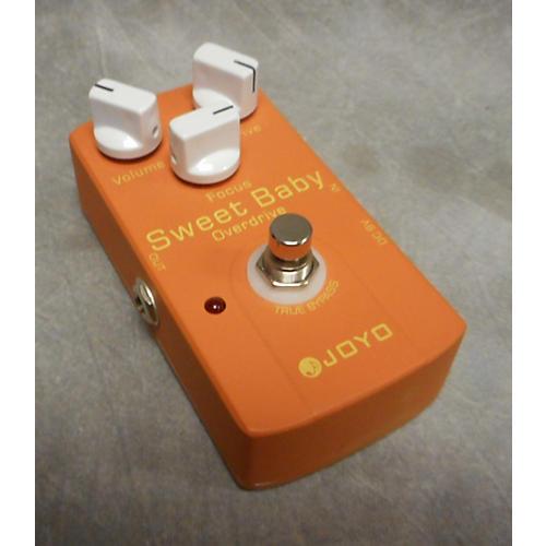 Joyo Sweet Baby Overdrive Effect Pedal-thumbnail