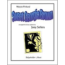 Carl Fischer Sweet Georgia Brown Book