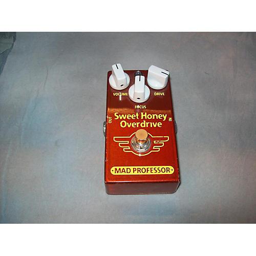Mad Professor Sweet Honey Overdrive Effect Pedal