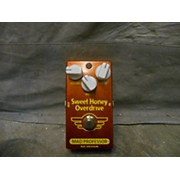 Mad Professor Sweet Honey Overdrive Effect Pedal