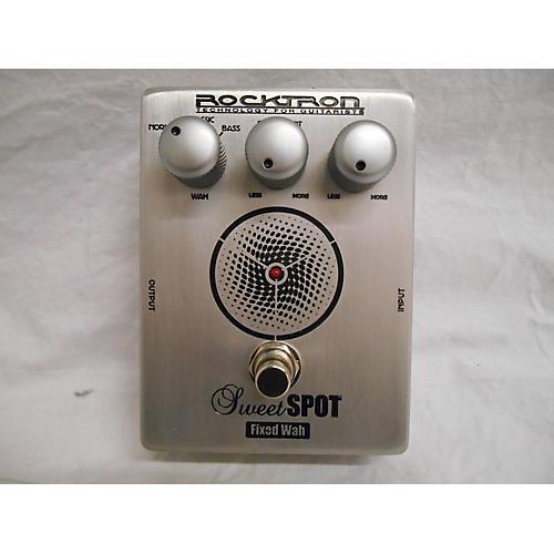 Rocktron Sweet Spot Effect Pedal-thumbnail
