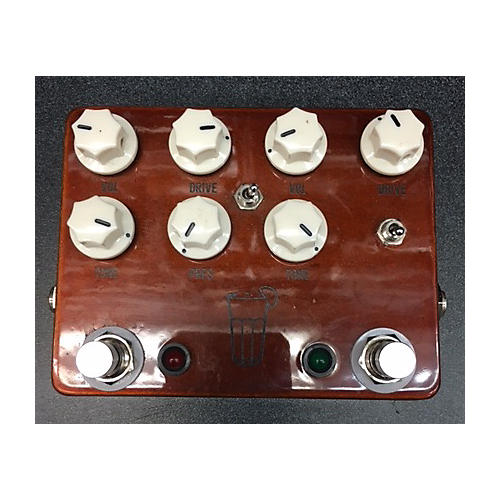 JHS Pedals Sweet Tea Effect Pedal-thumbnail