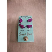 Cusack Sweet Verb Effect Pedal