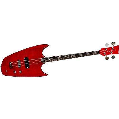 Hallmark Swept-Wing Custom Series Bass Guitar-thumbnail