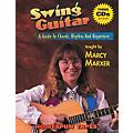 Hal Leonard Swing Guitar Guide to Chords, Rhythm, and Repertoire Book  Thumbnail