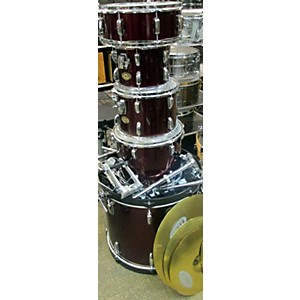 Pre-owned Tama Swing Star Drum Kit Drum Kit