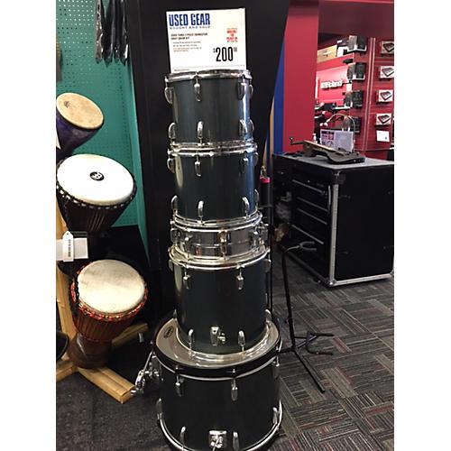 Tama Swingstar Drum Kit Gray