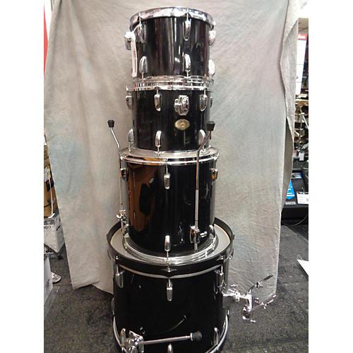 Tama Swingstar Drum Kit Black