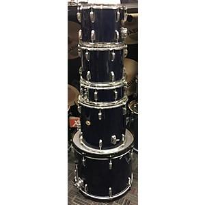 Pre-owned Tama Swingstar Drum Kit by Tama