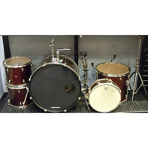 Pre-owned Tama Swingstar Drum Kit by Tama
