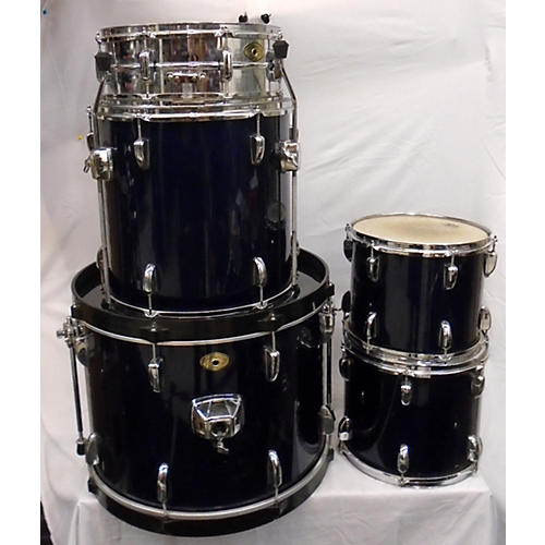 used tama swingstar drum kit guitar center. Black Bedroom Furniture Sets. Home Design Ideas