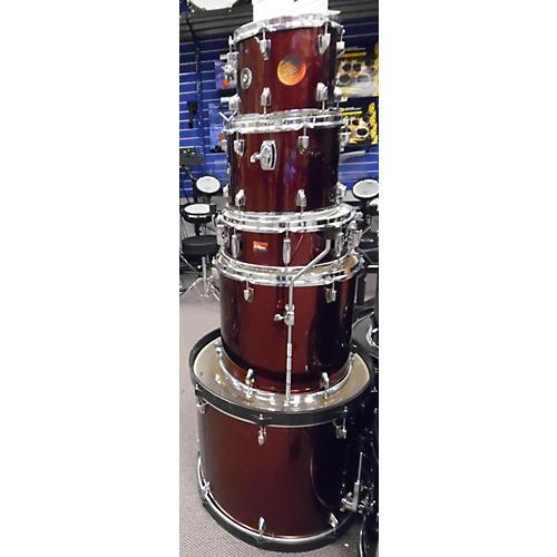 Tama Swingstar Drum Set Drum Kit
