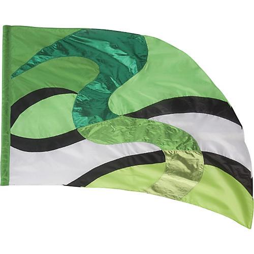 Director's Showcase Swirl Flags