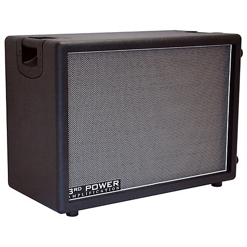 3rd Power Amps Switchback Series SB212 Guitar Speaker Cabinet with Celestion Alnico Gold and Vintage 30 Speakers