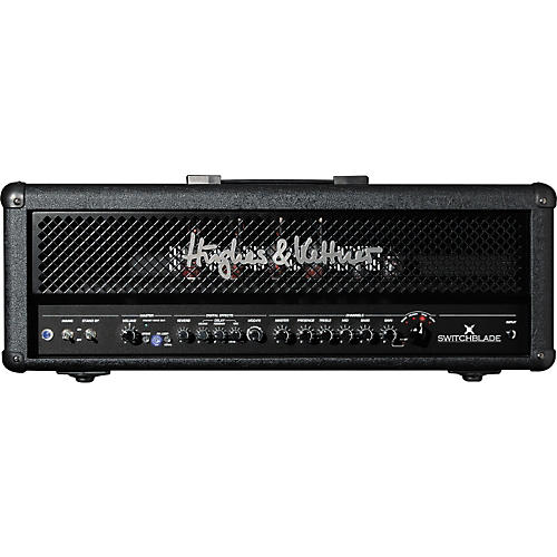 Hughes & Kettner Switchblade 100 Guitar Amp Head-thumbnail
