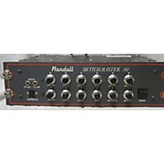 Randall Switchmaster 150 Solid State Guitar Amp Head