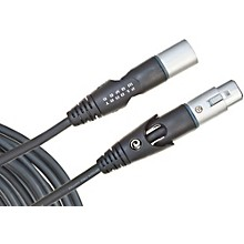 D'Addario Planet Waves Swivel Mic Cable XLR (Male) XLR (Female)