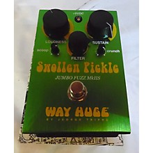 Way Huge Electronics Swollen Pickle Effect Pedal