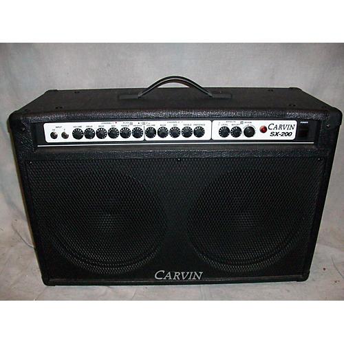 Carvin Sx-200 Guitar Combo Amp