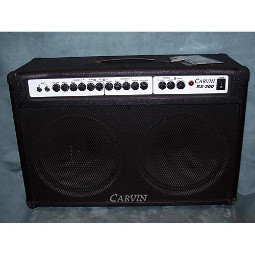 Carvin Sx200 Guitar Combo Amp-thumbnail