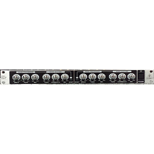 Behringer Sx3040 Exciter Exciter-thumbnail