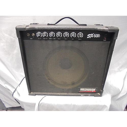Washburn Sx50R Guitar Combo Amp