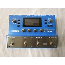 Boss Sy300 Synthesizer