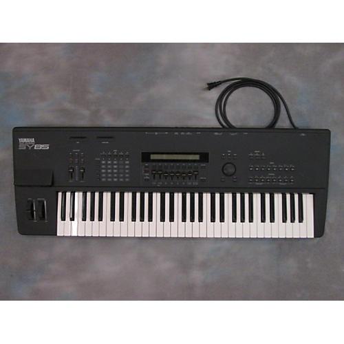 Yamaha Sy85 Synthesizer-thumbnail