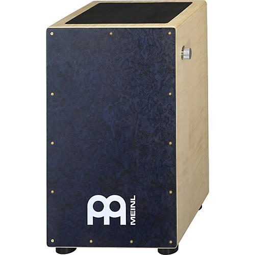 Meinl Sycamore Burl Wood Snare Cajon-thumbnail