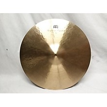 Meinl Symphonic Cymbal