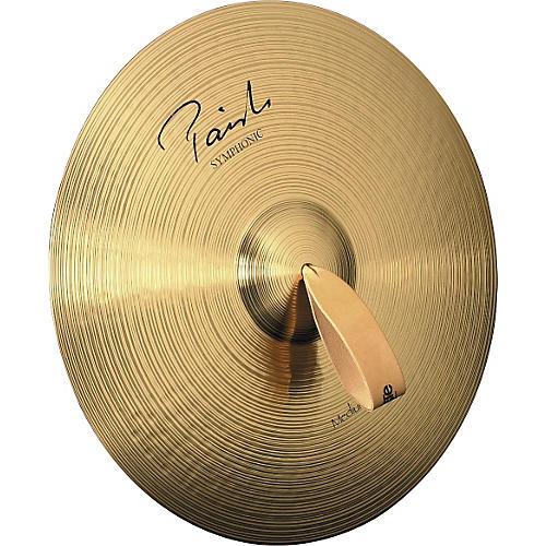 Paiste Symphonic Cymbals