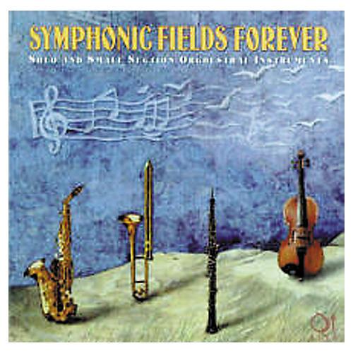 Tascam Symphonic Fields forever Giga CD-thumbnail