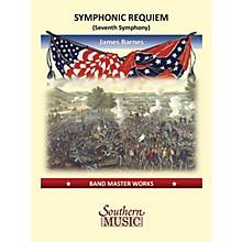 Lauren Keiser Music Publishing Symphonic Requiem (Seventh Symphony for Concert Band) Concert Band Level 6