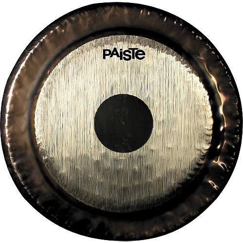 Paiste Symphonic Series Gongs 28 in.