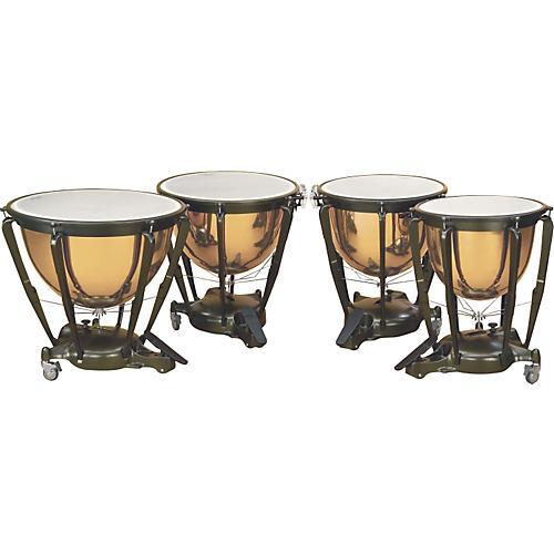 Majestic Symphonic Series Timpani Set Of 4 Concert Drums