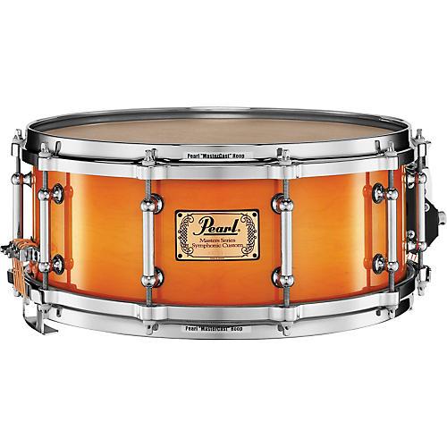 Pearl Symphonic Snare Drum-thumbnail