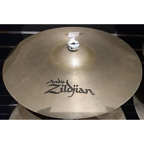 Zildjian Symphonic Viennese Orchestral Crash Pair Cymbal