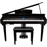 Symphony Grand Digital Grand Piano with Bench
