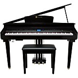 Symphony Grand Digital Piano with Bench