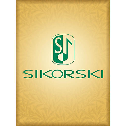 Sikorski Symphony No. 8, Op. 65 (Study Score) Study Score Series Composed by Dmitri Shostakovich