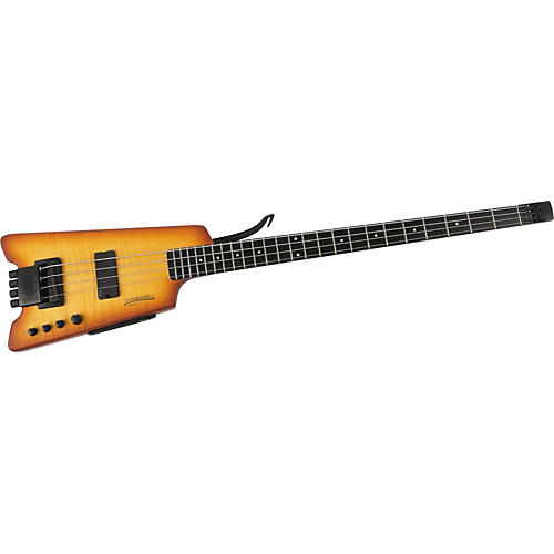 Steinberger Synapse XS-1FPA Custom Bass Guitar-thumbnail