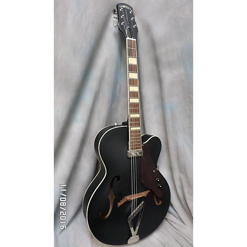 Gretsch Guitars Synchromatic Hollow Body Electric Guitar-thumbnail