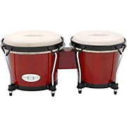 Synergy Series Bongo Set Red