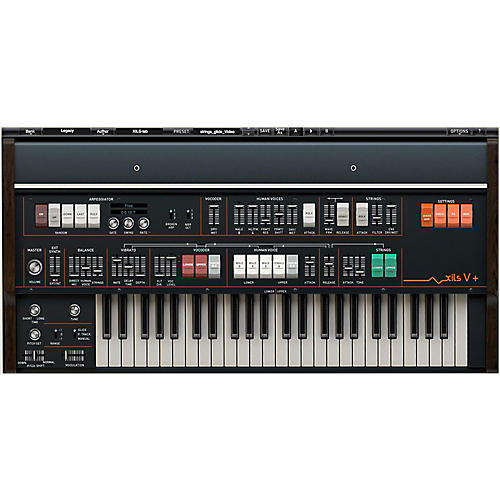 XILS lab Synth Bundle Software Download-thumbnail