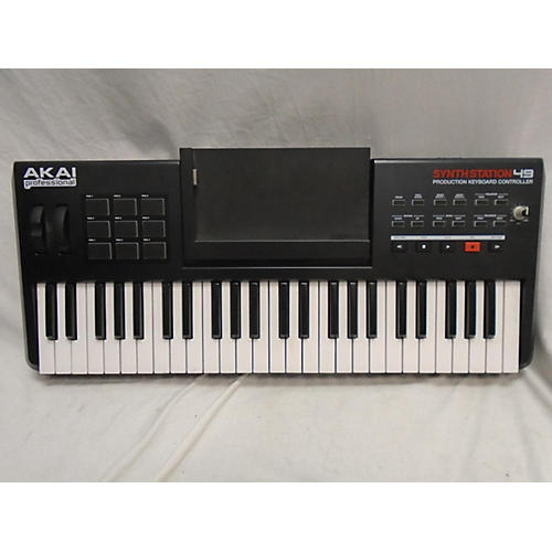 Akai Professional Synth Station 49 Key MIDI Controller