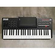 Akai Professional Synth Station 49 Key With IPOD Dock MIDI Controller
