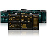 KV331 Audio SynthMaster Software Download