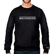 Moog Synthesizers Crewneck Sweatshirt