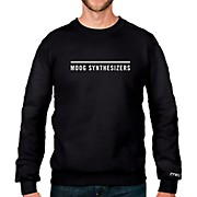 Moog Synthesizers Crewneck Sweatshirt