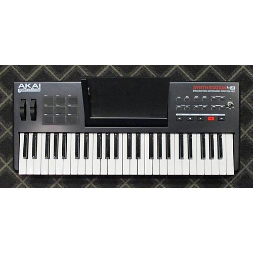 Akai Professional Synthstationstation 49 MIDI Controller